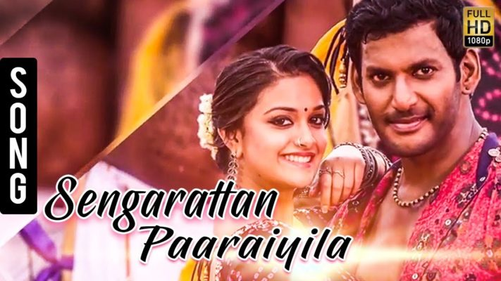 Sandakozhi 2 Review and Box Office Collections
