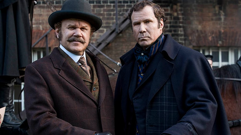 Holmes & Watson Box Office collection and review
