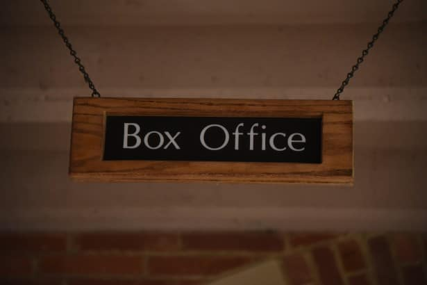 2018 Box Office Collection Report