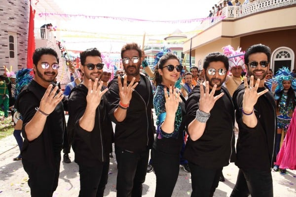 Diwali box office