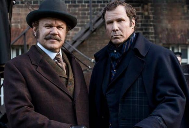Holmes & Watson Box Office Collection, Review, Rating, Hit Or Flop
