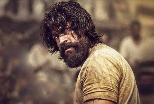 KGF Box Office Collection