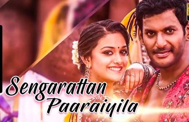 Sandakozhi 2 Box Office Collections and Review