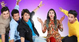 Aamhi Befikar Full Movie Download HD & FHD – Marathi Movie 2019