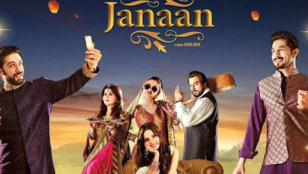 Janaan Full Movie Download HD & FHD – Urdu 2016