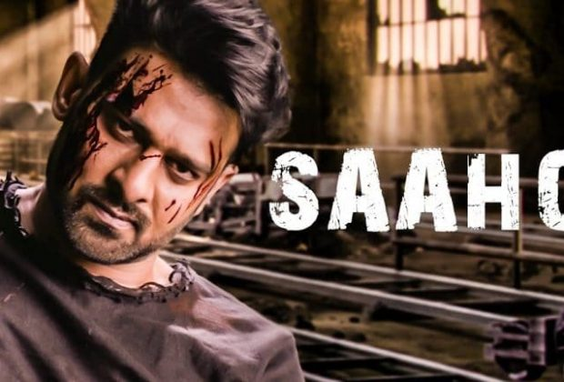 Prabhas Saaho Record For Maximum VFX Scenes