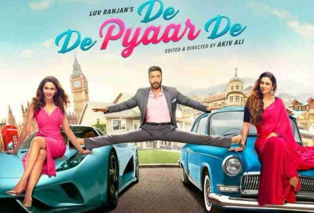 De De Pyaar De Box Office Collection and Hit or Flop