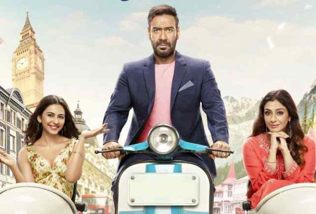 De De Pyaar De Day Box Office Collection