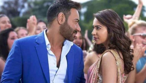 De De Pyaar De 1st Day Box Office Collection – Ajay New Age Comedy Movie Is Making Its Mark