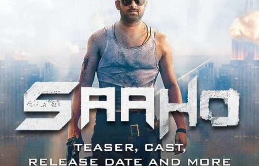 Saaho 3rd Day Box Office Collection, India & Worldwide