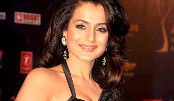 """Salman's give a damn attitude"" – Amisha Patel"