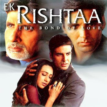 Ek Rishta was just what i needed at this stage of my career