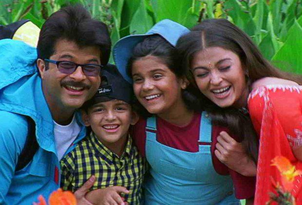 Hamara Dil Aapke Paas Hai Review