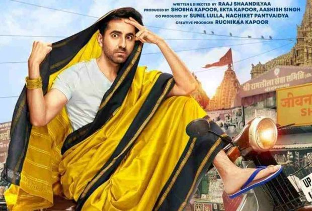 List Of Ayushmann Khurana Movies