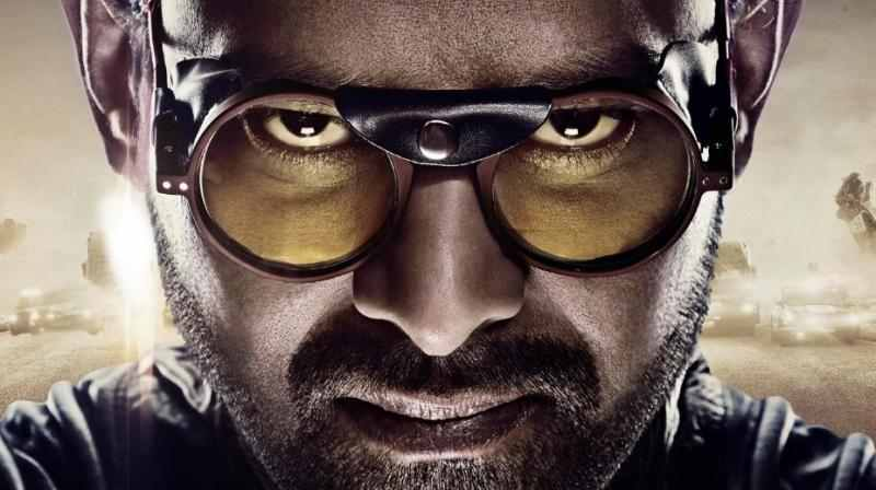 Saaho 5th Day Box Office Collection, India & Worldwide
