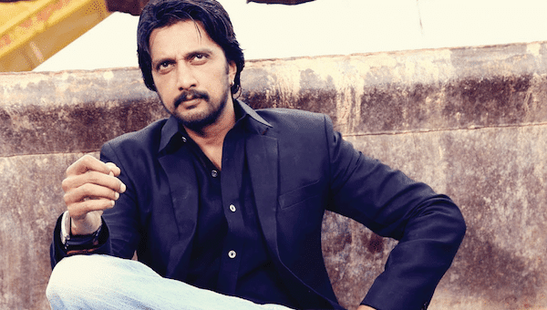 List of latest Sudeep Movies you must watch