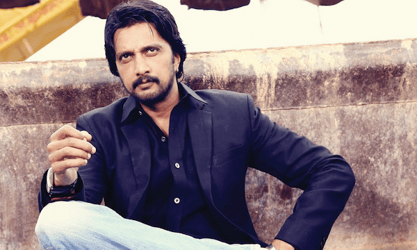 Sudeep Movies