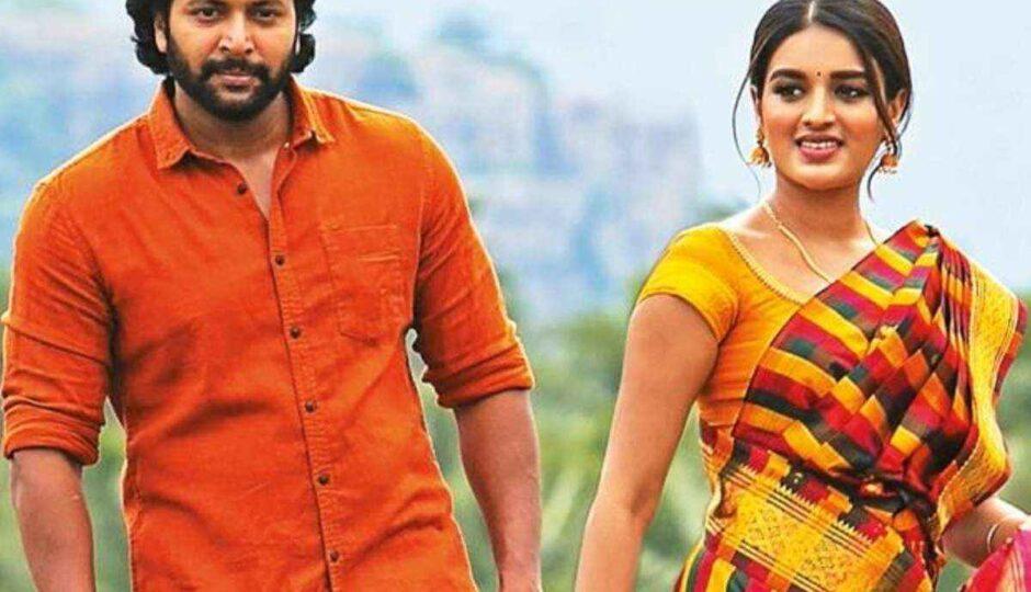 Jayam Ravi and Nidhhi Agerwal Bhoomi Movie News & Updates