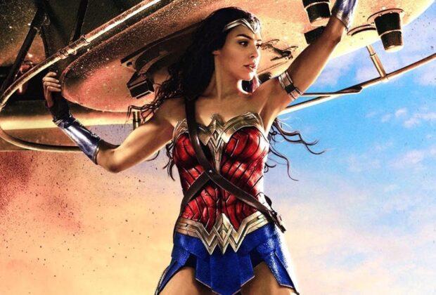 Wonder Woman 1984 Full Movie Download Online