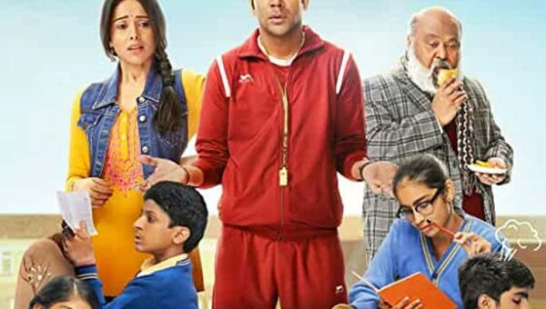 Rajkumar Rao's Sports Drama Chhallang Movie Leaked by Filmywap in full Hd
