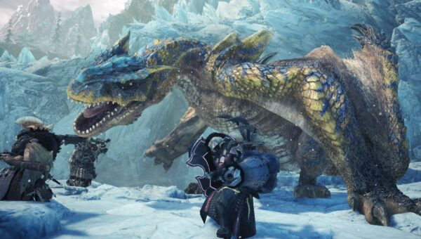 Monster Hunter Full Movie Download in HD Leaked By Filmywap