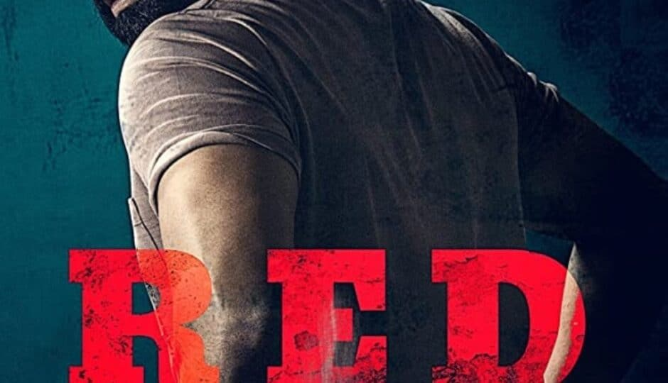 Telugu Movie Red, Synopsis, Release Date, Cast, and Other Details