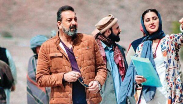 Sanjay Dutt Torbaaz Full Movie Download in HD Leaked by Filmyzilla