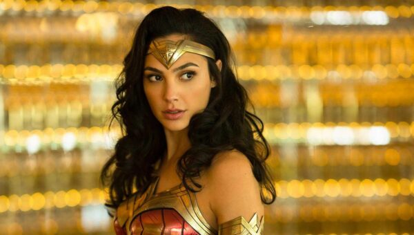 Wonder Woman 1984 Full Movie Download in HD Leaked by Filmywap