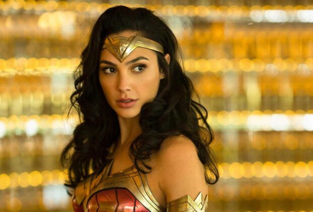 Wonder Woman 1984 Full Movie