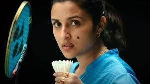 Saina Movie News