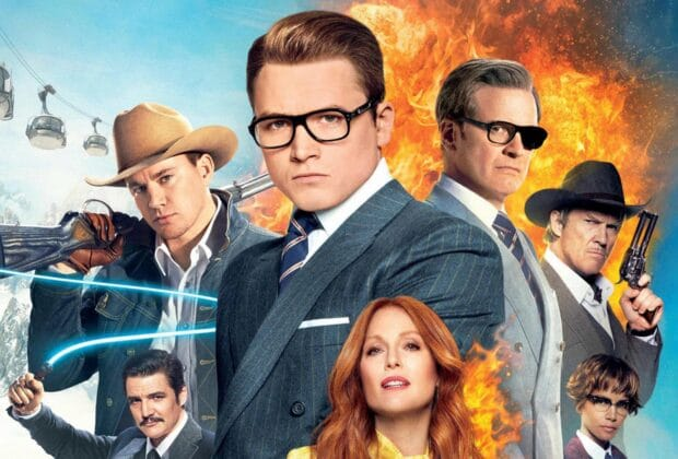 The Kings Man Full Movie Download