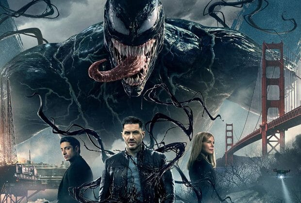 Venom Let There Be Carnage Movie Leaked
