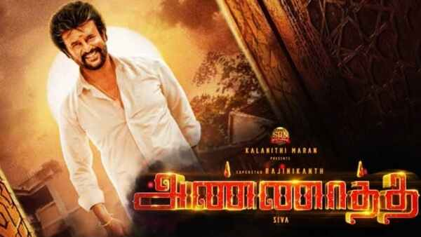 Rajnikanth film, Annaatthe (2021) Full Movie Download in HD : Leaked online on Tamilrockers