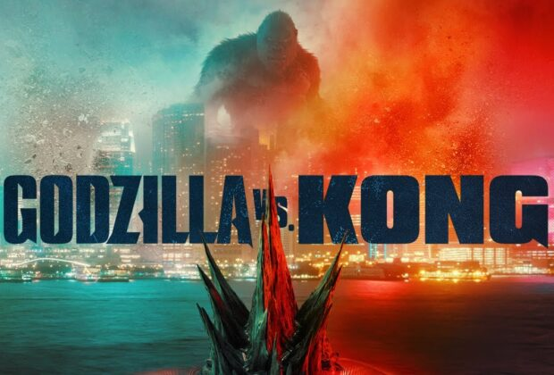 Godzilla vs Kong Full Movie Leaked