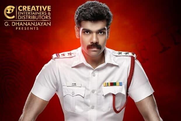 Kabadadaari Full Movie Download