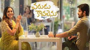 Naga Shaurya's and Ritu Varma Varudu Kavalenu Upcoming Movie News and Release Date