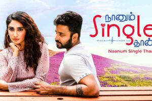 Naanum Single Thaan Movie