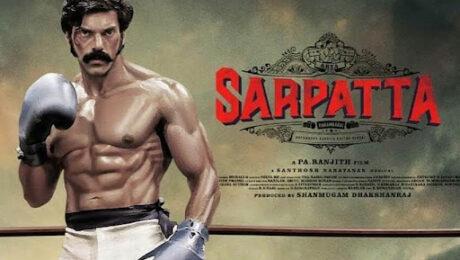 Arya's Sarpatta Parambarai Movie News, Trailer, and Release Date Details