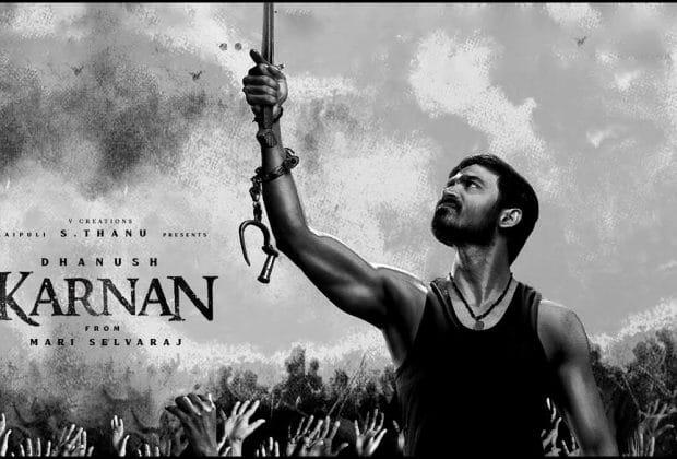 Dhanush's Karnan Full Movie
