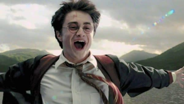 Five interesting facts about Harry Potter Movies
